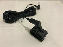 CLARION VZ401 BLUETOOTH MICROPHONE MIC NEW C3
