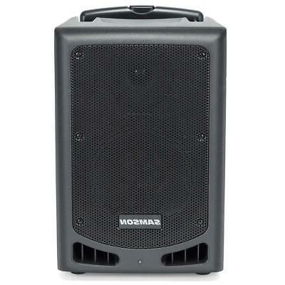 expedition xp108w rechargeable 8 200w speaker