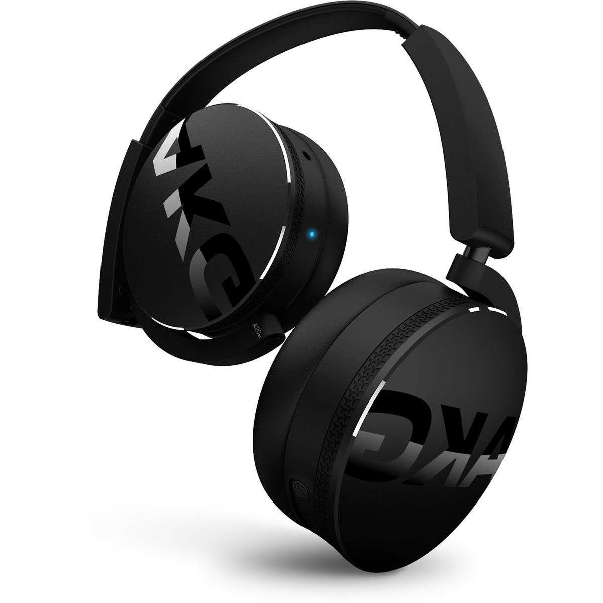 New - by Harman - Wireless Headphones with Bluetooth