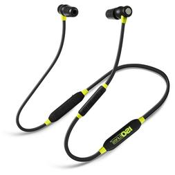 ISOtunes Xtra Yellow Noise Isolating Bluetooth Earbuds 27 dB
